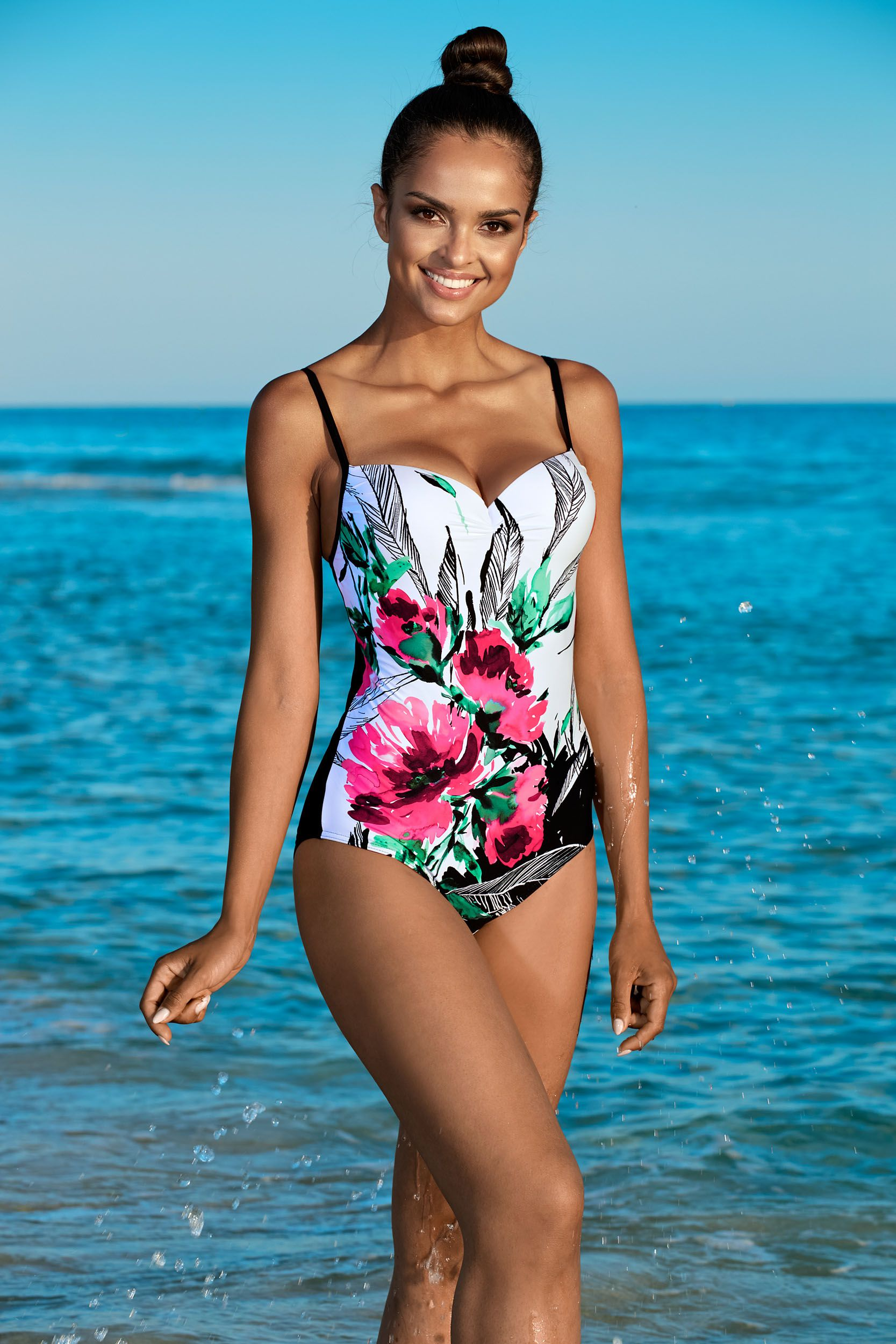 Интернет Магазин Купальников И Пляжной Одежды
